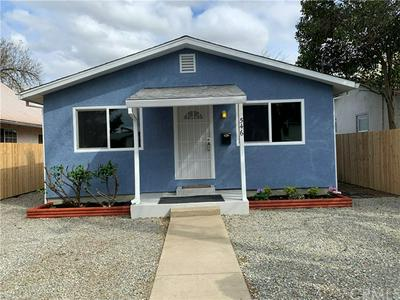 546 5TH ST, WILLOWS, CA 95988 - Photo 1