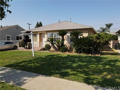 12911 CLOVIS AVE, Willowbrook, CA 90059 - Photo 1