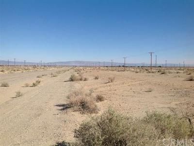 0 FLINT, North Edwards, CA 93523 - Photo 1