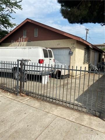 1137 E 65TH ST, Los Angeles, CA 90001 - Photo 1