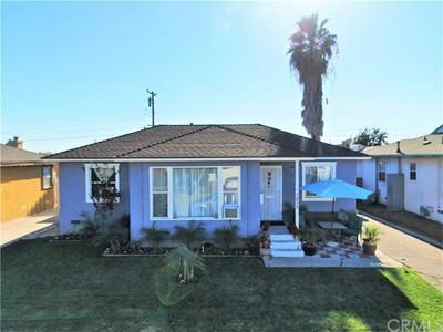1618 W 136TH ST, Compton, CA 90222 - Photo 1