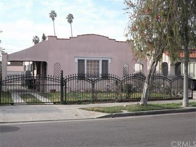 4167 DENKER AVE, Los Angeles, CA 90062 - Photo 1