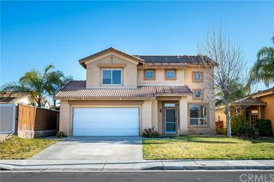 29752 CAMINO CRISTAL, MENIFEE, CA 92584 - Photo 1