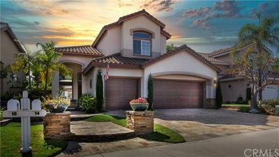 14 VIA ANADEJA, Rancho Santa Margarita, CA 92688 - Photo 1