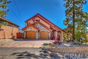 39333 LODGE RD, Fawnskin, CA 92333 - Photo 1