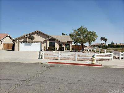 12215 SILVER ARROW WAY, Victorville, CA 92392 - Photo 1