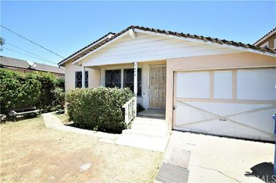 1456 RONAN AVE, Wilmington, CA 90744 - Photo 1