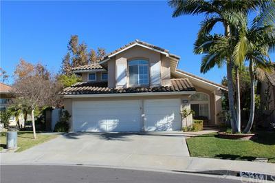 26742 BARKSTONE LN, Laguna Hills, CA 92653 - Photo 1