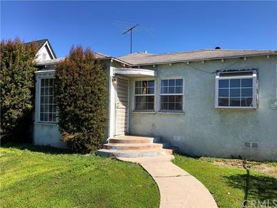 7842 BRIGHTON AVE, Los Angeles, CA 90047 - Photo 1