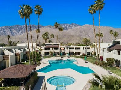 1655 E PALM CANYON DR UNIT 103, Palm Springs, CA 92264 - Photo 2