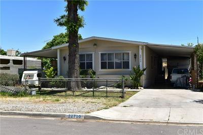 22790 PENASCO CIR, Nuevo/Lakeview, CA 92567 - Photo 1