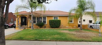 8633 SIDEVIEW DR, Pico Rivera, CA 90660 - Photo 1