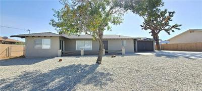 57615 SUNNYSLOPE DR, Yucca Valley, CA 92284 - Photo 1