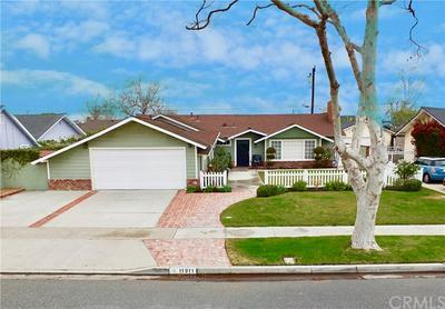 11911 DAVENPORT RD, Los Alamitos, CA 90720 - Photo 2