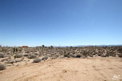 WARREN VISTA 13 ACRES, Yucca Valley, CA 92284 - Photo 1