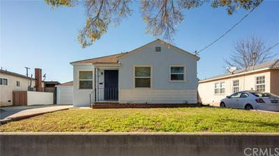 1141 KING AVE, Wilmington, CA 90744 - Photo 1