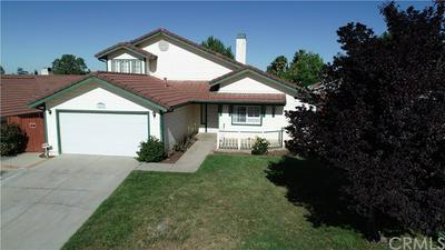 1633 JON GILBERT LN, Beaumont, CA 92223 - Photo 1