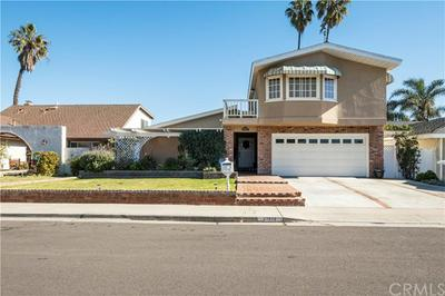 21922 SUMMER CIR, Huntington Beach, CA 92646 - Photo 1