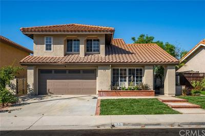 13 MEJORANA, Rancho Santa Margarita, CA 92688 - Photo 1