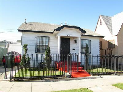 6117 S BUDLONG AVE, Los Angeles, CA 90044 - Photo 1