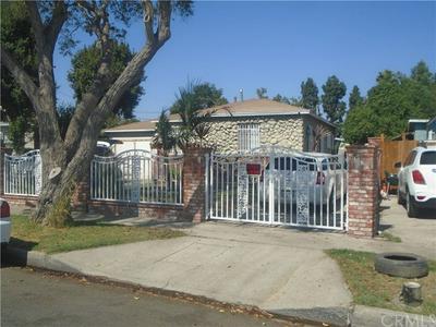 701 W 131ST ST, Compton, CA 90222 - Photo 2