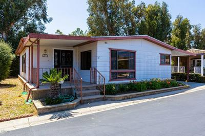 4700 AURORA DR SPC 19, Ventura, CA 93003 - Photo 1
