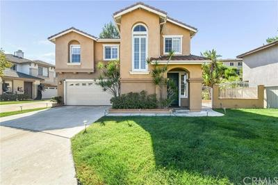 8860 E WILEY WAY, Anaheim Hills, CA 92808 - Photo 1