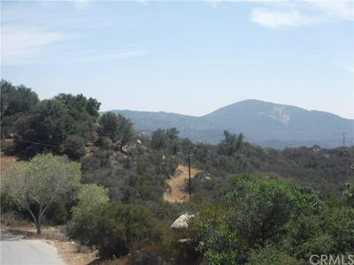 0 RANCHO HEIGHTS ROAD, Pala, CA 92059 - Photo 1