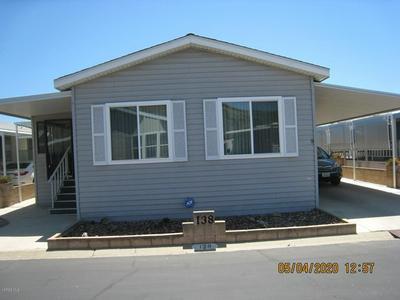 250 E TELEGRAPH RD SPC 138, Fillmore, CA 93015 - Photo 1