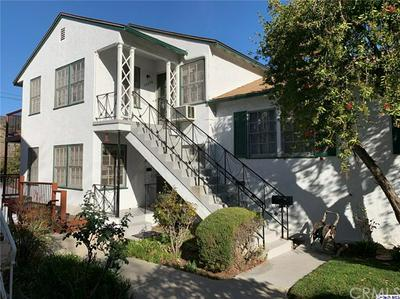 1605 N VERDUGO RD, Glendale, CA 91208 - Photo 2