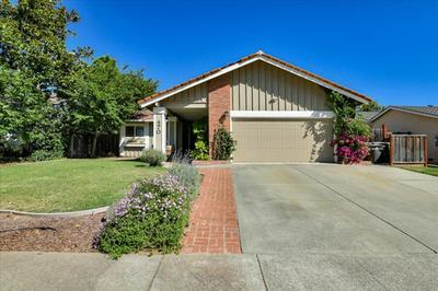 470 CORTE CABANIL, Morgan Hill, CA 95037 - Photo 1