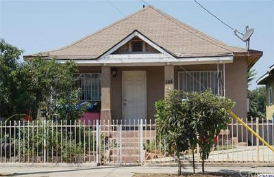 505 S LORENA ST, East Los Angeles, CA 90063 - Photo 1