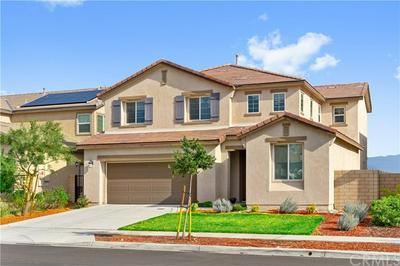 18263 CORKTREE DR, San Bernardino, CA 92407 - Photo 1