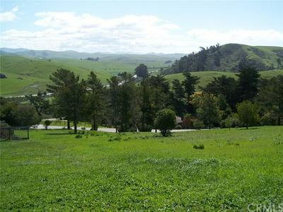 0 LINDEN COURT, Cambria, CA 93428 - Photo 1