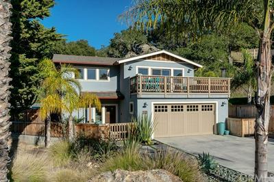 284 SAN MIGUEL ST, Avila Beach, CA 93424 - Photo 1