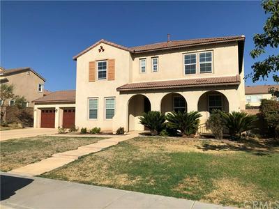 13808 PEYTON DR, Moreno Valley, CA 92555 - Photo 2