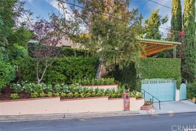 4175 CRISP CANYON RD, Sherman Oaks, CA 91403 - Photo 2