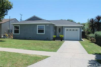 1710 W RAYMOND ST, Compton, CA 90220 - Photo 1