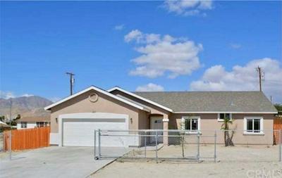 13421 MESQUITE RD, Whitewater, CA 92282 - Photo 1