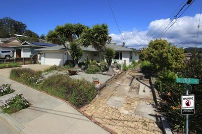 4485 HILLTOP RD, SOQUEL, CA 95073 - Photo 2