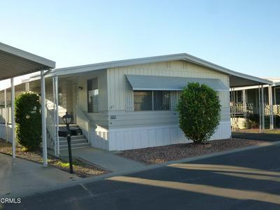 151 GERANIUM WAY # 151, Ventura, CA 93004 - Photo 1