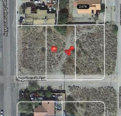 0 SAGEBRUSH AVE, Whitewater, CA 92282 - Photo 1