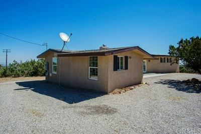 2780 SILVER RIDGE DR, Pinon Hills, CA 92372 - Photo 1