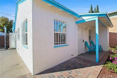 3239 CASPIAN AVE, Long Beach, CA 90810 - Photo 1