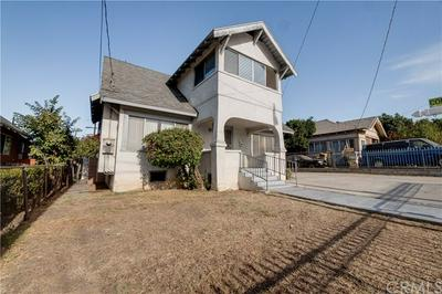 3169 BLANCHARD ST, Los Angeles, CA 90063 - Photo 2