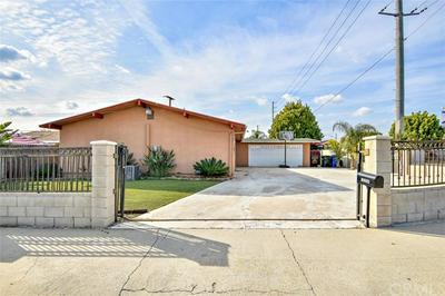 15254 FRANCISQUITO AVE, La Puente, CA 91744 - Photo 1