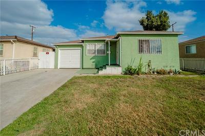 2124 N ANZAC AVE, Compton, CA 90222 - Photo 2