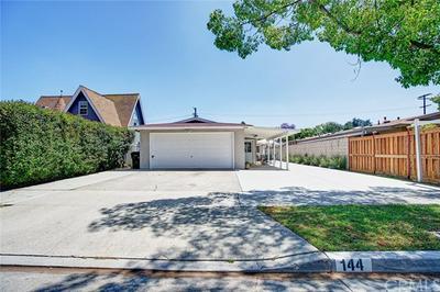 144 W ROSSLYNN AVE, Fullerton, CA 92832 - Photo 1