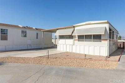 1295 S CAWSTON AVE SPC 23, Hemet, CA 92545 - Photo 2