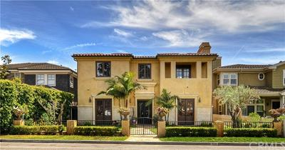 526 RIVERSIDE AVE, NEWPORT BEACH, CA 92663 - Photo 1
